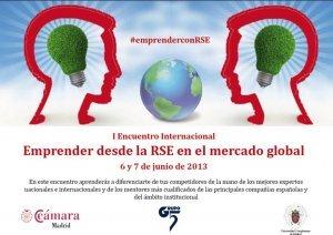Encuentro Internacional RSE