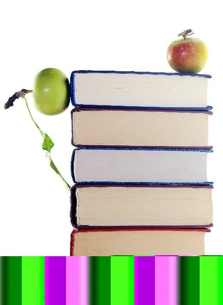 mini-stockvault-apples-on-stack-of-books-123729