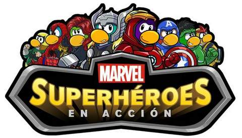 marvel-superhéroes