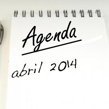 agenda emprendedores abril