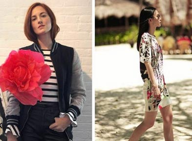 moda on-line