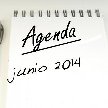 agenda emprendedores Junio 2014