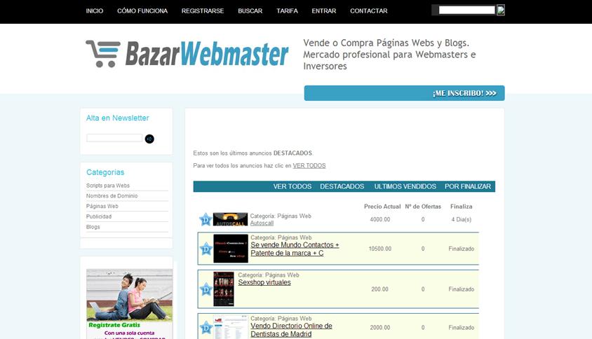 bazarweb