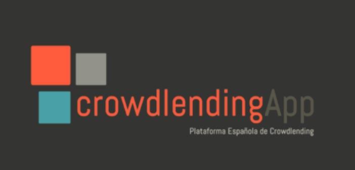 app para crowdlending