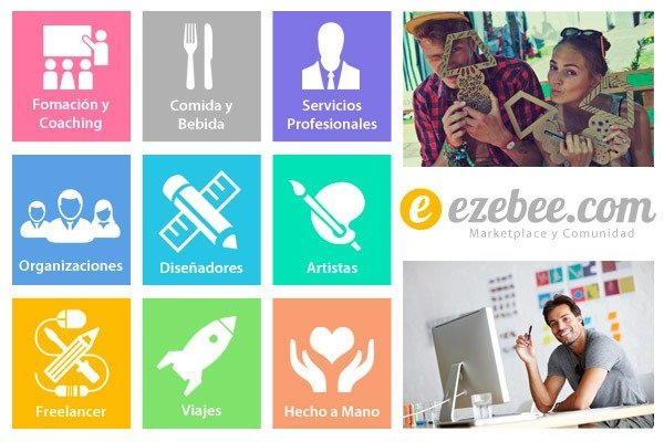 ezebee emprendedores