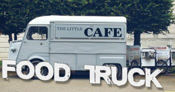 montar food truck