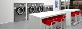 franquicias de lavanderias