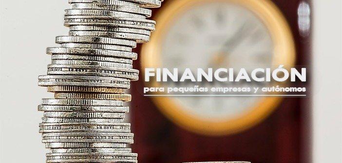 finanaciacion autonomos