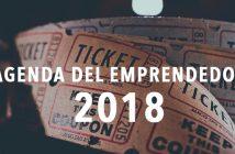 agenda del emprendedor 2018
