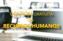 sotware gestión de recursos humanos