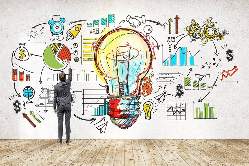 estudio de mercado para emprender con éxito