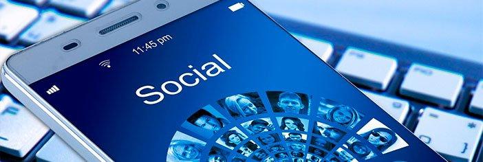 consejos SEO redes sociales