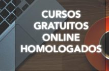 curos gratuitos online y homologados