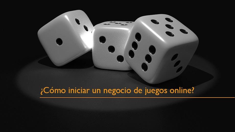Como Iniciar Un Negocio De Juegos Online 5 Pasos
