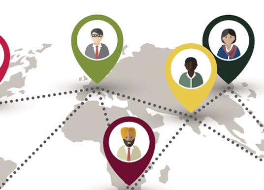 Internacionalización de Startups