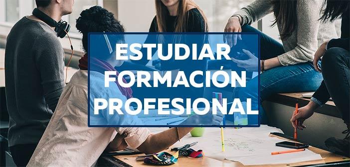 Estudiar Formación Profesional para emprender