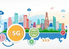 Subvenciones a proyectos piloto de tecnología 5G