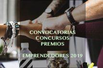 convocatorias para emprendedores 2019