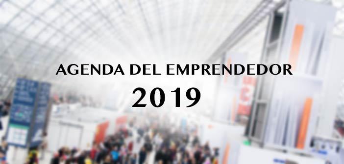eventos emprendedores 2019