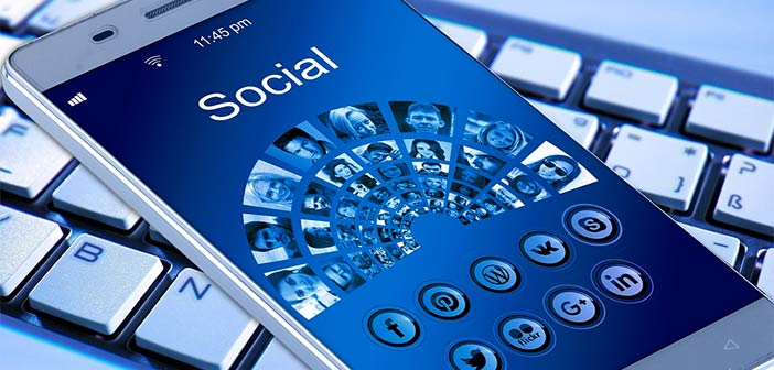 marketing digital estrategia redes sociales