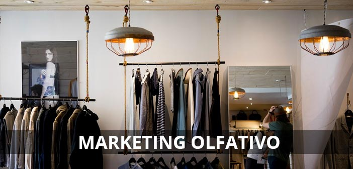 Marketing Olfativo para empresas