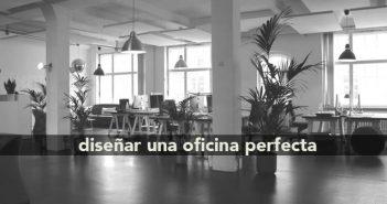 tips para diseñar una oficina
