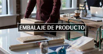 destacar con el embalaje de producto