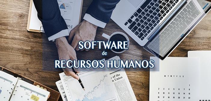 programa gestion recursos humanos
