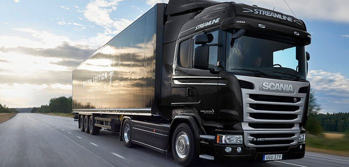 alquiler de camiones y tractoras