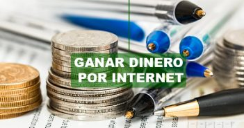 metodos para ganar dinero por internet