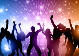 Entretenemos, el portal donde crear tus eventos o fiestas