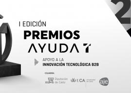 Premios AYUDA T