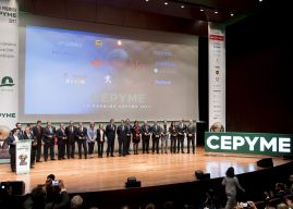Premios Cepyme 2019