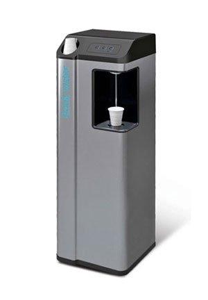 agua filtrada o embotellada