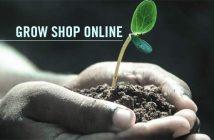 grow shop online