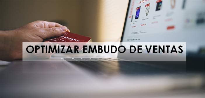 optimizar tu funnel de ventas