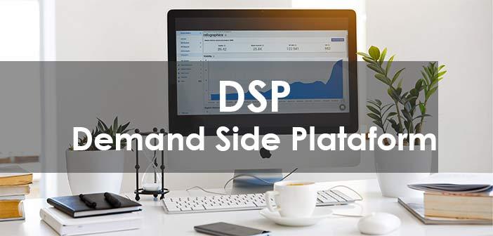 DPS para publicidad digital
