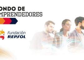 Nueva convocatoria Fondo Emprendedores Fundación Repsol