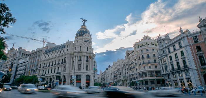 estudiar MBA en Madrid