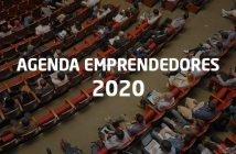 eventos y ferias para emprendedores en 2020