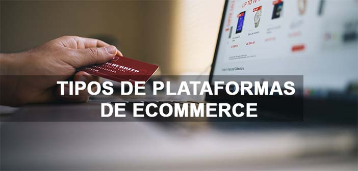 Plataformas SaaS para Ecommerce