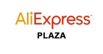 logo Marketplace Aliexpress