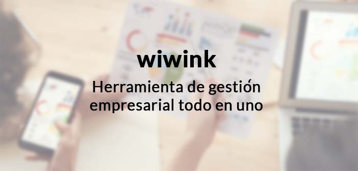 Wiwink software CRM