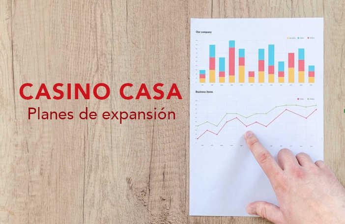expansion Casino Casa