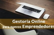 Portal Gestoria Online para autónomos
