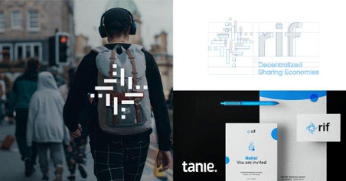 diseño Taniebrand para crear marca