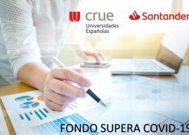 Fondo Supera COVID-19