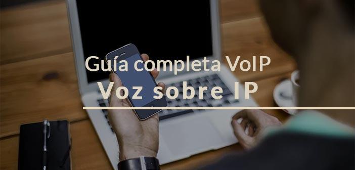 Portada artículo VoIP