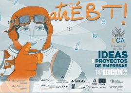 XIV edición de los premios atrÉBT!®