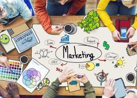 Cómo los profesionales de marketing lideran la transformación empresarial
